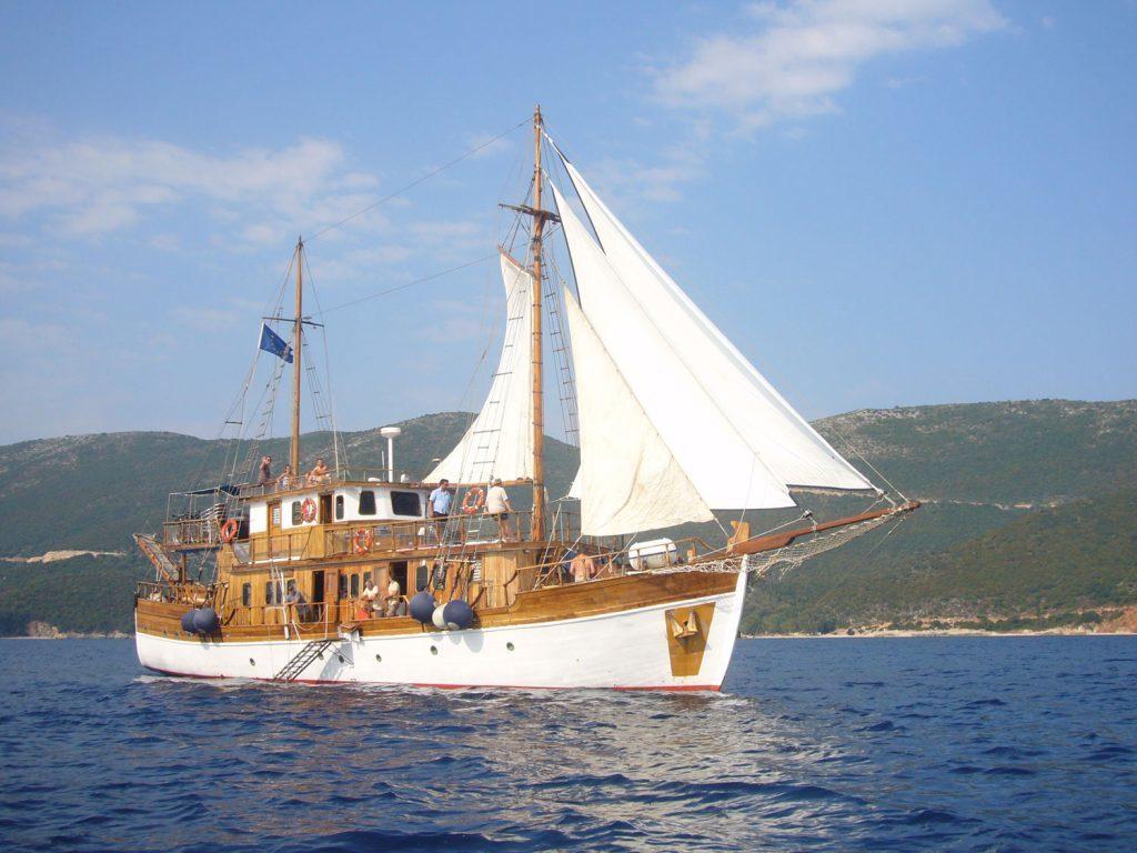 Greece-Panagiota