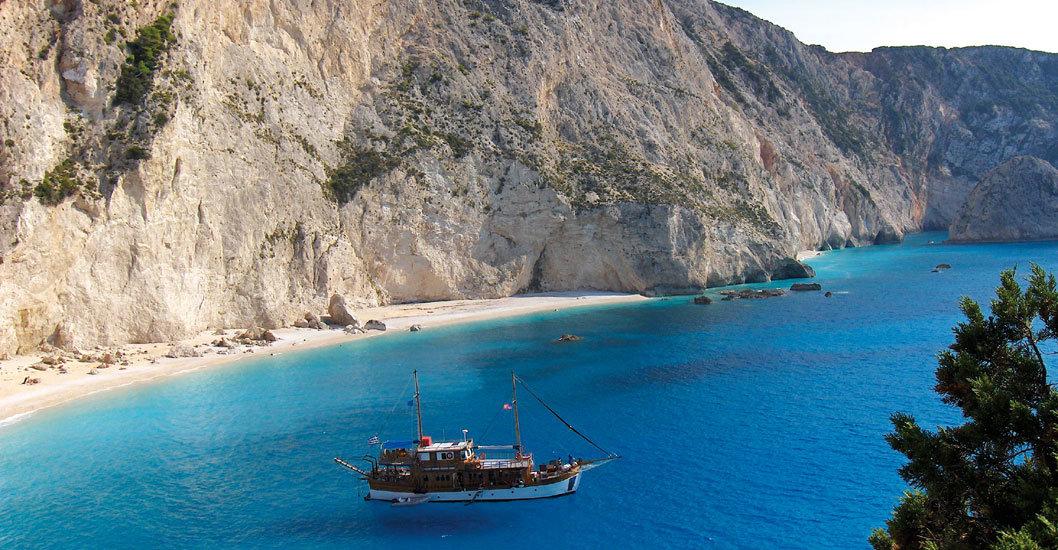 Our bike cruise through Greece
