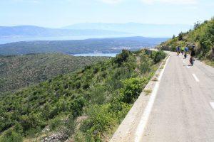 Southern Dalmatia E bike